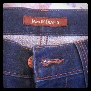 James Jeans Jeans - James Jeans never worn